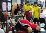 Чемпионат Приморья по пауэрлифтингу пройдет в Уссурийске