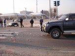 Пешеход пострадал в тройном ДТП в Уссурийске