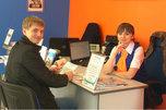 Новое цифровое телевидение «Владлинк» в Уссурийске