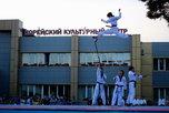 Международный фестиваль по боевым искусствам прошел в Уссурийске (Фотоотчет)
