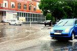 Для обеспечения безопасности людей в водохранилищах Приморья начали слив воды