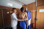 В Уссурийске бездомных проверили на туберкулёз