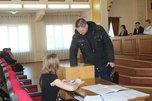 Еще 30 многодетных семей из Уссурийска получили бесплатные земельные участки