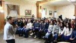 Зимний слёт волонтёров стартовал в УГО