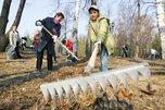 В Уссурийском городском округе начался двухмесячник по благоустройству и санитарной очистке