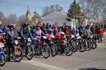 Велопробег, посвященный памяти погибших в локальных войнах, поддержали более 200 велосипедистов Приморья