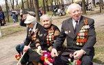 В городском парке Уссурийска для ветеранов ВОВ организовали праздничную программу «На солнечной поляночке»