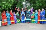 Новый проект «Казачий разгуляй» реализуется инициативной группой села Алексей-Никольское