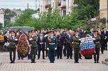 Уссурийцы почтили память погибших в ВОВ