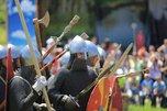 «День средневековья» приглашает уссурийцев 2 июля!