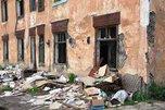 Снесено больше половины из запланированных на этот год аварийных домов в Уссурийске