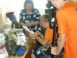 Уссурийская школа-студия детского кино и телевидения «25 Регион» путешествует по Приморью