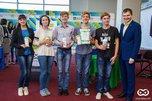Уссурийцы заняли призовые места на приморском фестивале интеллектуальных игр среди команд активной молодежи