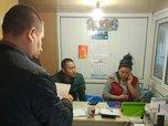 Полицейские провели рейды по проверке соблюдения миграционного законодательства в Уссурийске