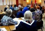 Заседание антинаркотической комиссии УГО состоялось в городской администрации