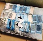 Уссурийские таможенники обнаружили 38 айфонов в грузовике