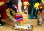 Лучшего новогоднего Петуха выберут в Уссурийске