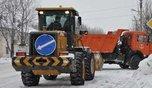 На улицах Уссурийска для уборки снега задействованы 15 единиц техники и 29 дорожных рабочих