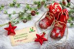 Ussur.net поздравляет всех уссурийцев с Новым годом и Рождеством!