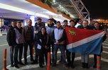 Команды КВН из Приморья отправились на «Кивин-2017» в Сочи