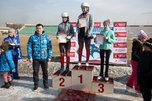 Всероссийская акция «Лед нашей надежды» прошла в Уссурийске