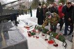 Праздничные мероприятия, посвященные Дню защитника Отечества, прошли в Уссурийске