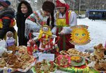 Уссурийцы сегодня празднуют четвертый день Масленичной недели – «Разгуляй»