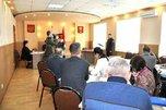 Заседание антинаркотической комиссии состоялось в Уссурийске