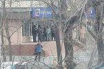 В Уссурийске мужчина ограбил банк на 6 миллионов рублей