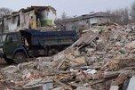 Еще четыре дома в рамках программы переселения из аварийного жилья снесут в Уссурийске