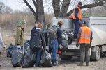Экологическая акция «Чистый берег» прошла в УГО