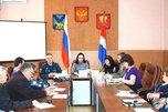 Председателей дачных, садоводческих и огороднических объединений собрали в администрации УГО
