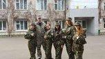 Юные спортсменки Уссурийска с честью прошли состязания в Казани