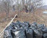 Всероссийская акция «Вода России»: уссурийцев призывают очистить берега рек