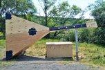 В Приморье появилась гигантская балалайка