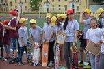 Фестиваль детских дворовых команд «Уссурийские старты -2017» прошел на городском стадионе
