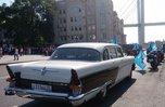 Международный автопробег стартовал в Приморье