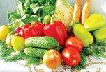 Продовольственная ярмарка в Уссурийске приступила к работе по новому графику