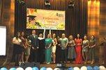 В Школе педагогики ДВФУ поздравили лучших выпускников 2017 года