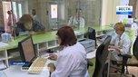 В Уссурийске внедряют современные методы обслуживания пациентов