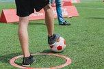 Футболисты из Уссурийска представляют Приморский край на всероссийских соревнованиях в Волгограде