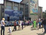 День открытых дверей прошел в ДК «Дружба» в Уссурийске