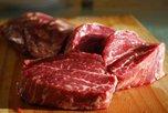 В Уссурийске обнаружена опасная говядина