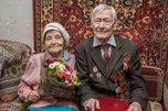 95-летний юбилей отметил участник ВОВ из Уссурийска