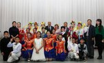 Делегация приграничного города Суйфеньхэ посетила Уссурийск