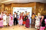 Уссурийцы приняли участие в V Конгрессе народов Приморья