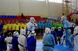 Фестиваль спорта в рамках спартакиады сельских территорий прошел в Уссурийске