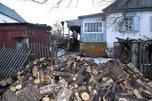 Благотворительная акция по обеспечению ветеранов дровами стартовала в Уссурийске