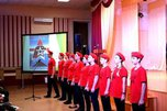 В Уссурийске состоялся первый Форум юнармейцев