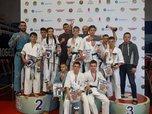 Уссурийские спортсмены стали победителями Первенства Дальневосточного федерального округа по кудо